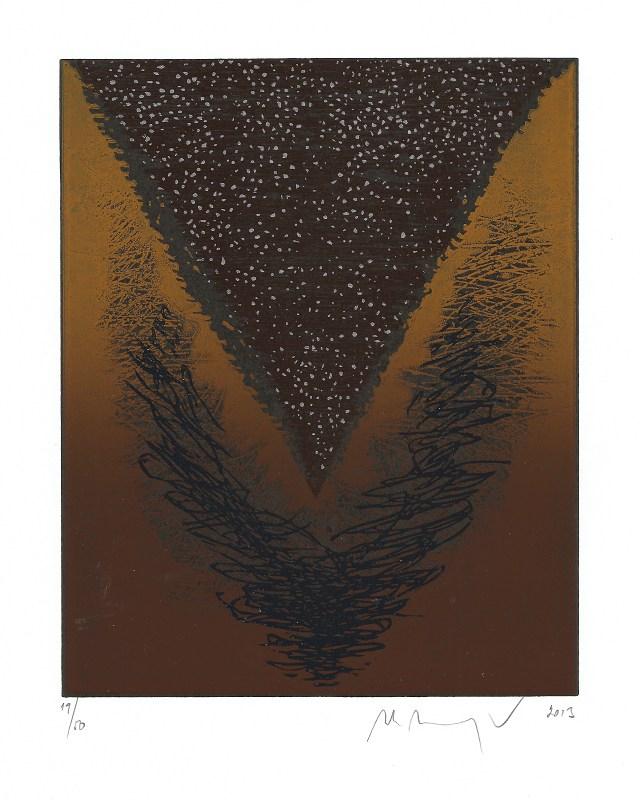 Manojlín Martin - Lehkost - Print