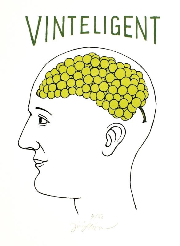 Slíva Jiří - Vinteligent - Grafika