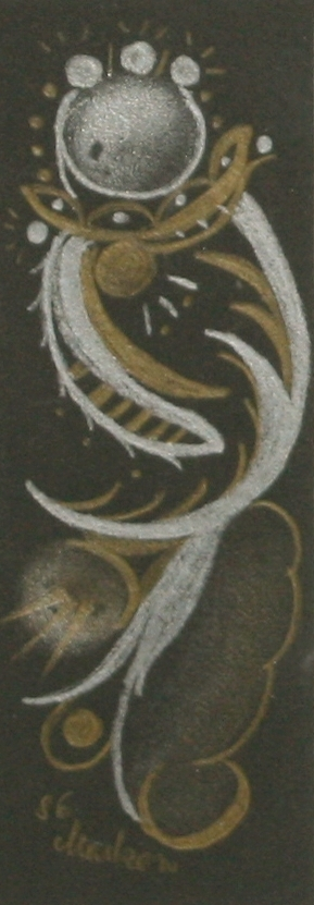 Marková Cecilie  - Drawing