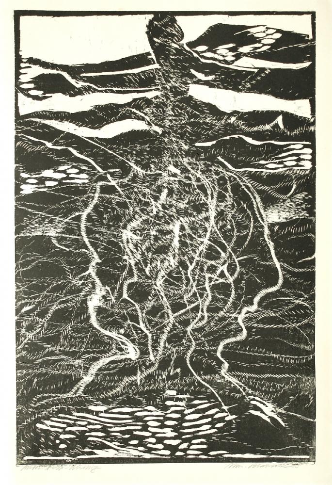 Bravenec Miroslav - Print